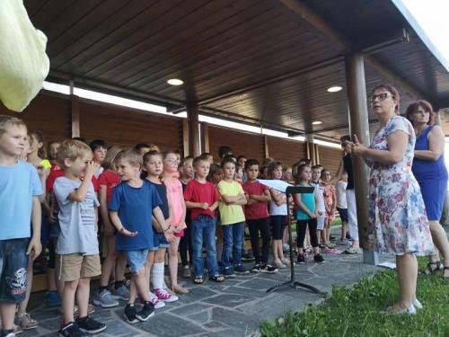 Ecoles chantantes 6