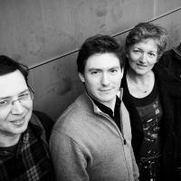 Vincent lescornez et le quatuor melete